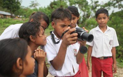 Sumba Photo Stories – Kabar dari timur