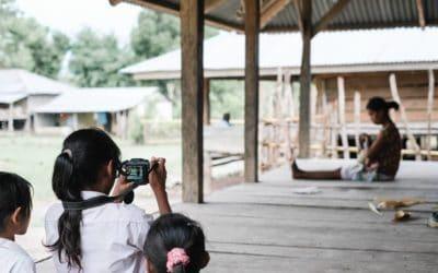 Cerita Foto Sumba di Tengah Pandemi