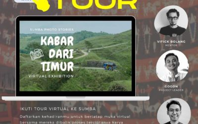 Virtual Tour – News From the East